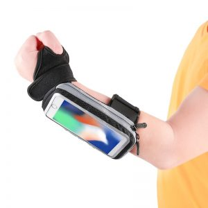 Husa de Telefon Suport pentru Alergat Wristband