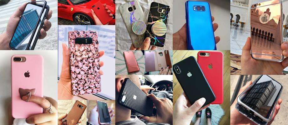 Huse, Folii si Accesorii iPhone, Samsung, Huawei
