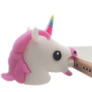 Cable Bites universal protectie cablu incarcare Unicorn