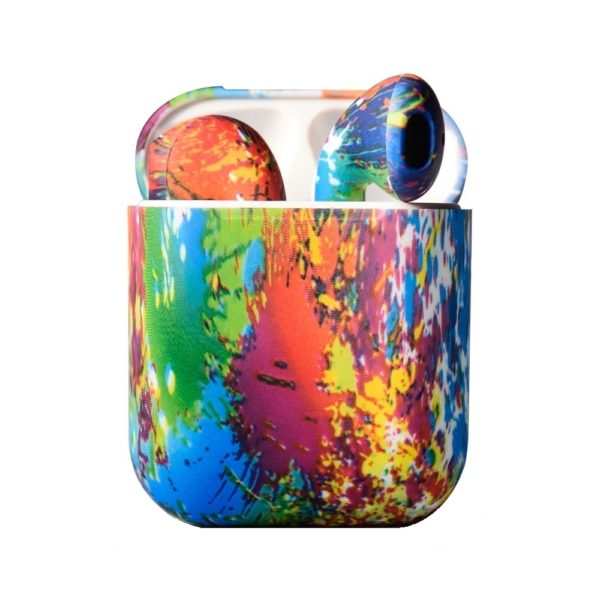 Casti fara fir in ear, Universale, Multicolor